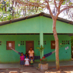 Proyecto de Autoconstrucción de viviendas.