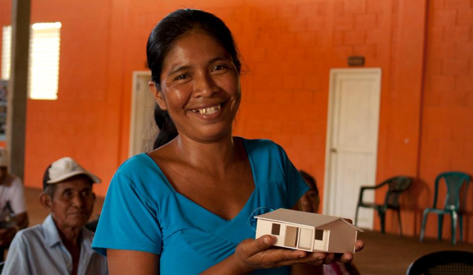 Guatemala - Programa Oxlajuj Tz'Ikin