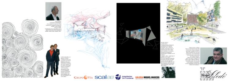 Colabora en el reto Inhambane y llévate un dibujo de la colección Universos de luz