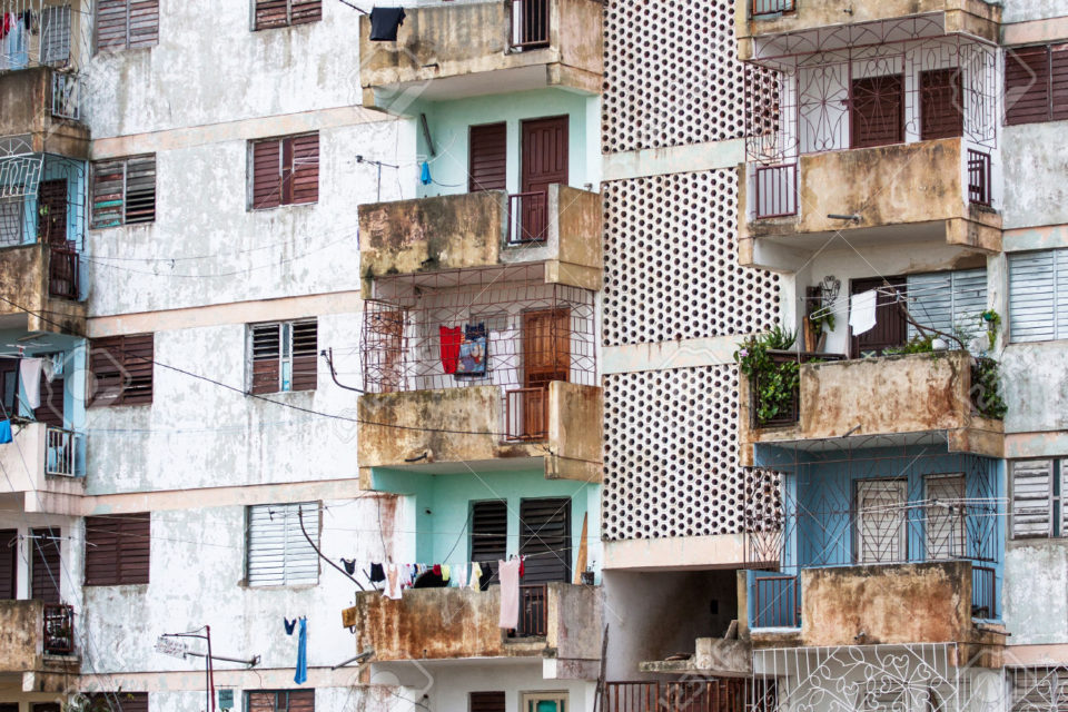 mejorar las condiciones de vida de la población en el municipio de Las Tunas.
