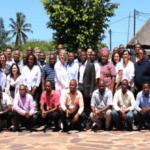 mejorar la capacidad de gestión en el desarrollo de 12 autoridades locales (AL) en Mozambique y Brasil (Maputo, Lichinga, Nampula, Manhiça, Xai-Xai, Dondo, Inhambane, Belo Horizonte, Porto Alegre, Várzea Paulista, Vitoria, Guarhulos) y 2 asociaciones de autoridad local (Asociación Nacional de Alcaldes y Municipios de Mozambique -ANAMM- y Frente de Prefeitos do Brasil -FNP-).