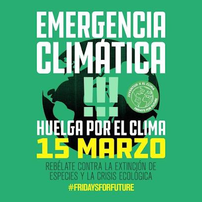 ASF frente al cambio climático