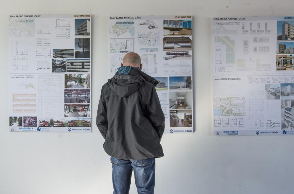 Convocatoria: Coordinación Técnica de Arquitectura Sin Fronteras