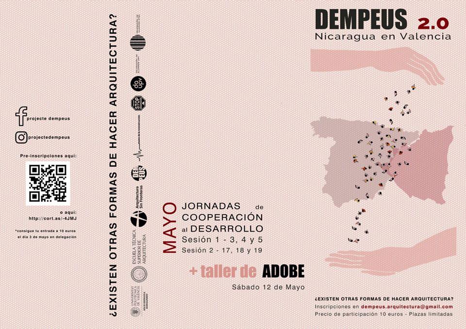 CARTEL DEMPEUS 2.0