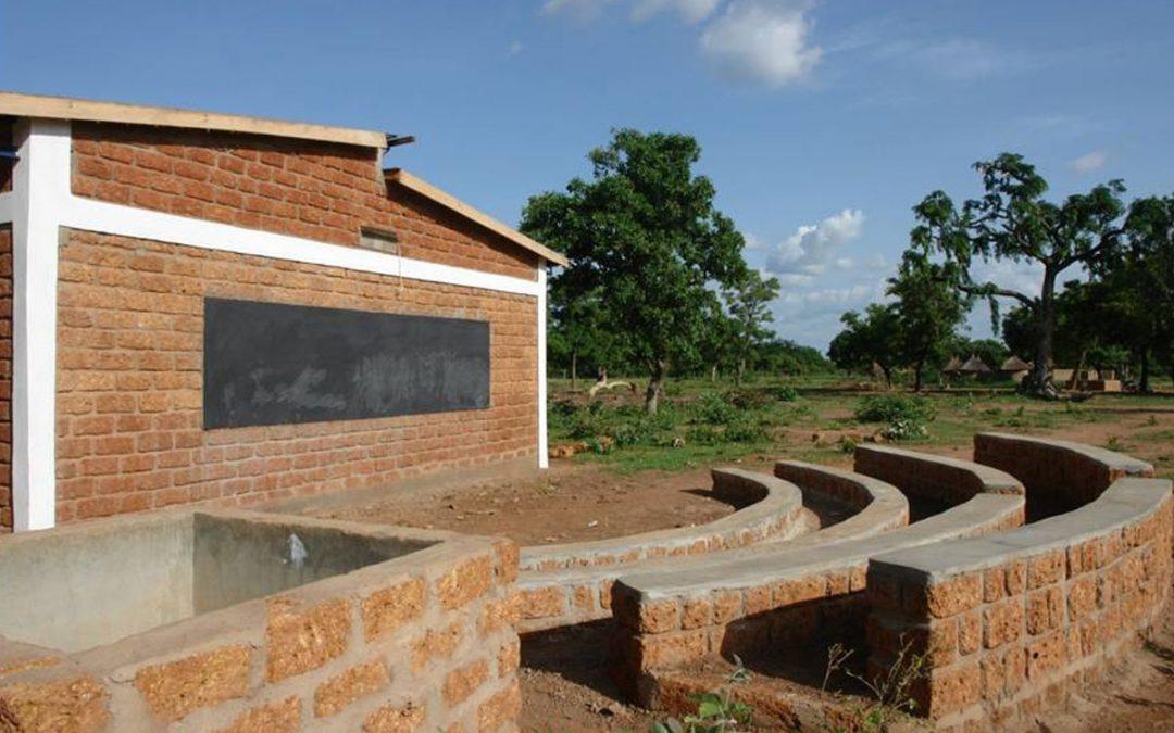2007-2009. Mejora de la red educativa en Karangasso-Vigue