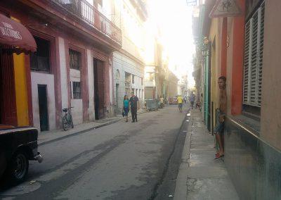 Accesibilidad para personas con discapacidad en La Habana