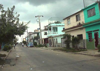"""Rehabilitación """"ciudadelas"""" en Marianao"""