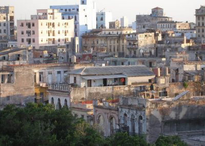 """Rehabilitación de 20 """"ciudadelas"""" en La Habana"""