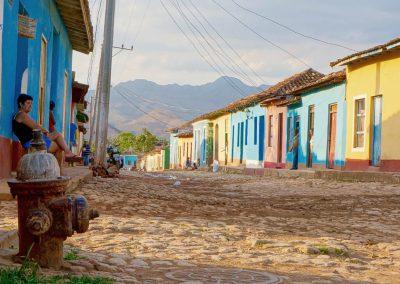 Rehabilitación de viviendas en Trinidad