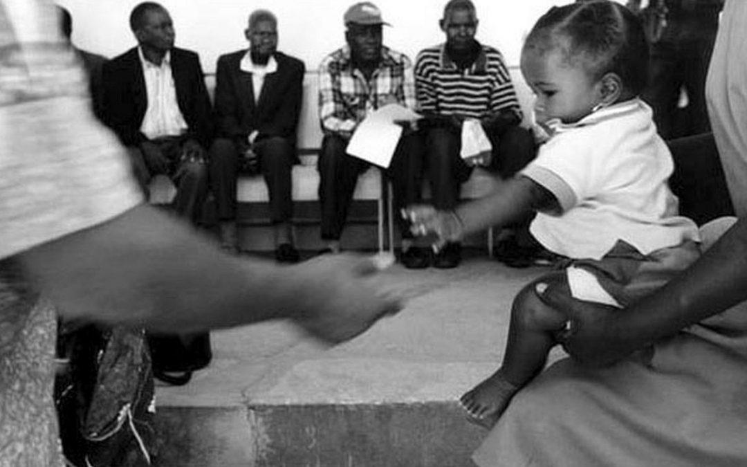 Capacitación y refuerzo de la red sanitaria de Inhambane
