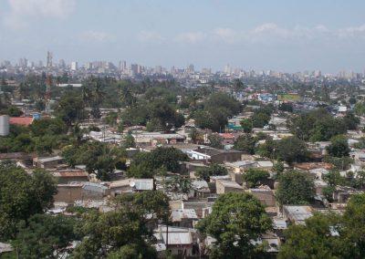 Formación para defender el derecho a la vivienda en Maputo (colaboración con Ingenieros Sin Fronteras)