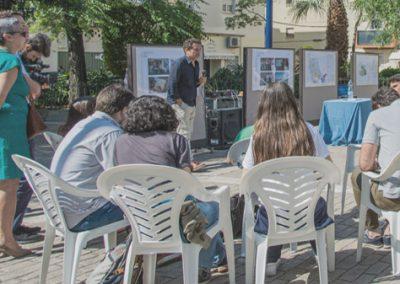 (2017-2019) «Plan Barrio Puntales»