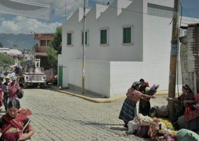 Mejora de las dotaciones materno infantiles en el marco del programa de la AECID para el fortalecimiento de la implementación del plan de reducción de la desnutrición en Guatemala