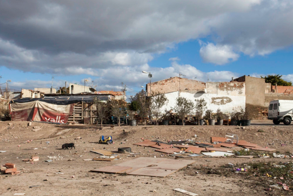 ASERTOS: Impulsión social y territorial a través de la activación del ecosistema urbano y la creación de un hábitat resiliente