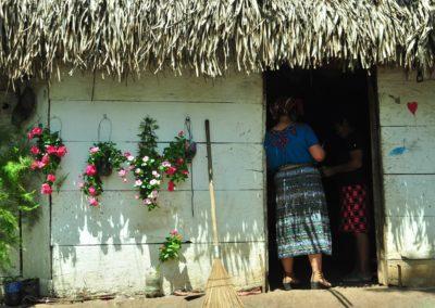 (2018-2019) «PROYECTO «B'an Chuinklal» (El buen vivir) Mejora de las condiciones de acceso a un hábitat domiciliar saludable de la población más vulnerable del departamento de Retalhuleu (Fase 5)»