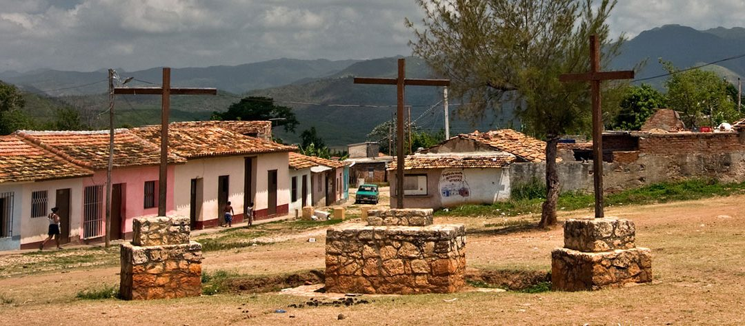 ¡Activo! «Mejora de la habitabilidad básica en el barrio de las Tres Cruces»