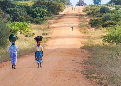 ¡Activo! «Scale-up del sistema de recogida de datos de víctimas de violencia en tres CAI»