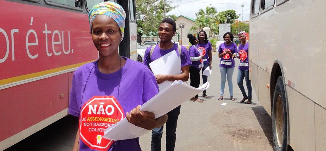 Movilidad sostenible e inclusiva, y su integración en el espacio público del área metropolitana del Gran Maputo