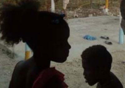 (2017-2018) «Mejora de las condiciones habitacionales en el sector de La Bombita, Azua, República Dominicana: construcción de 42 viviendas semilla»