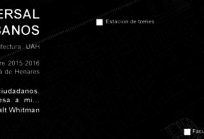 (2015-2016) «Asignatura de Accesibilidad Universal en la Escuela de Arquitectura de la UAH (Universidad de Alcalà)»