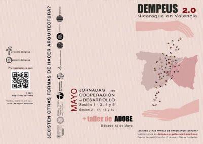 Proyecto Dempeus 2.0