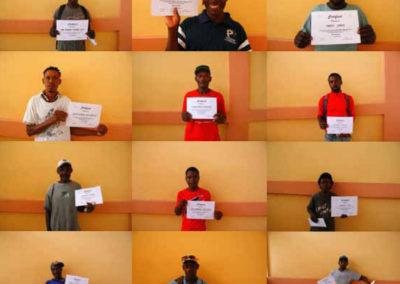 (2012) «Desarrollo comunitario mediante la educación: mejora de las condiciones educativas y dotaciones públicas de Bois de Orme»