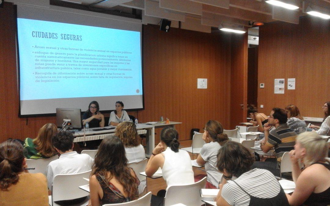 Aprobado nuevo proyecto de Fortalecimiento del Voluntariado de ASF-Madrid