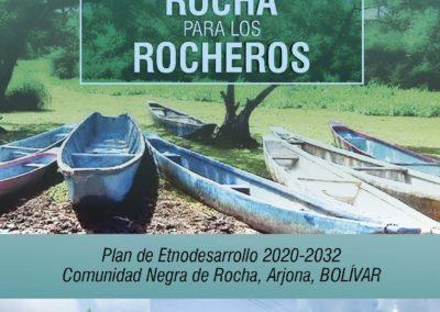 Plan de etnodesarrollo Rocha