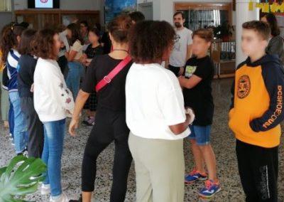 ¡Activo! «Investigación – Acción – Formación para fortalecer la educación e integración del derecho al hábitat en centros educativos de secundaria y entre agentes multiplicadores clave en Galicia. Fase 1»