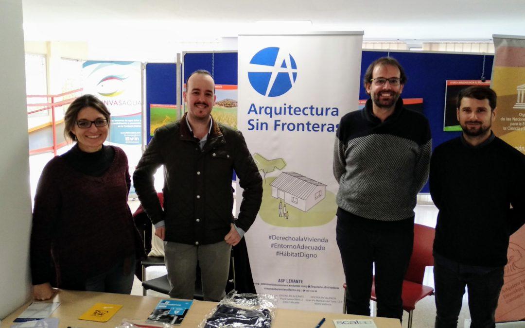 ¡Activo!«Participación en el proyecto 17ODSesiones de la Universidad de Murcia»