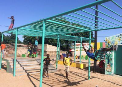 (2019-2020) «Asistencia Técnica UN-Hábitat: Espacios públicos para la infancia»
