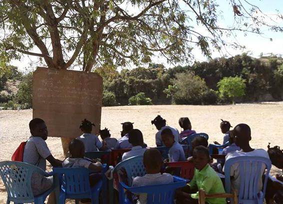 Nuevos proyectos de Cooperación Internacional y Educación para la Ciudadanía Global