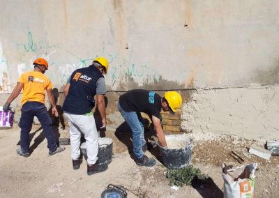 ¡Activo! «ASERTOS: Inclusión social a través de la regeneración urbana»