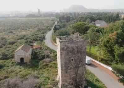 ¡Activo! «TERRA. El paisatge cultural del Camp d'Alacant. Vertebrando una comarca sostenible»