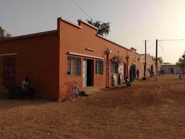 Aprobado nuevo proyecto en Senegal